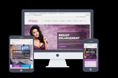 belvedere-web design-header