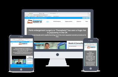 website design Andrology